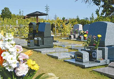 今のうちに考える「家のお墓」