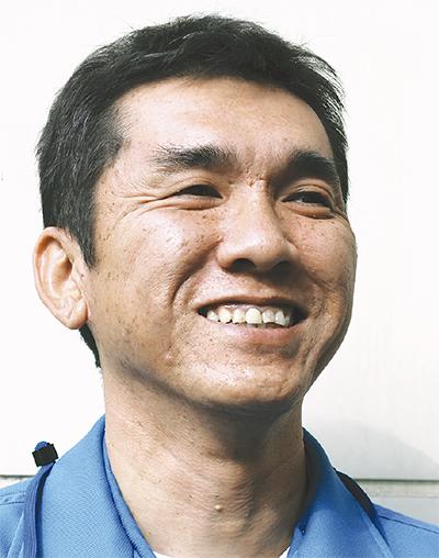 北川 一義さん
