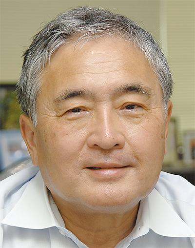 吉田 哲夫さん