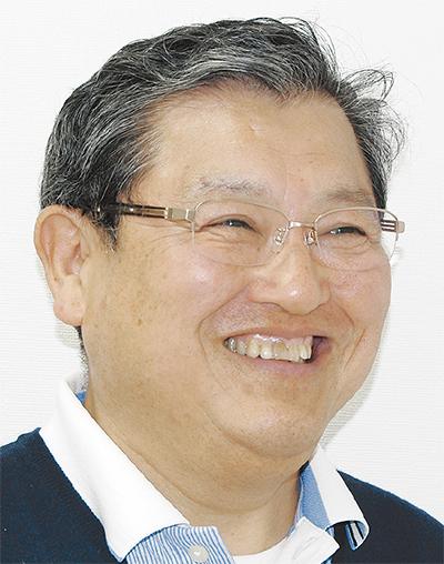 中村 康男さん