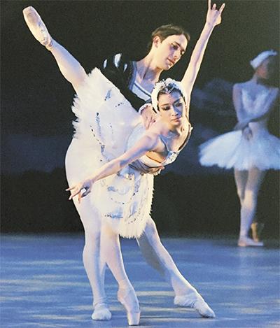 英語でバレエが学べる教室