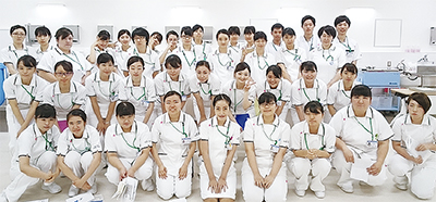 たまプラーザ看護学校 公式サイト
