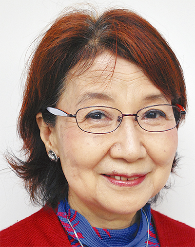 遠藤 ふき子さん