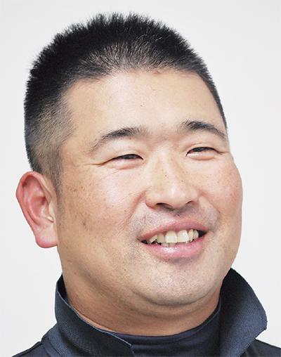 坂脇 寛人さん