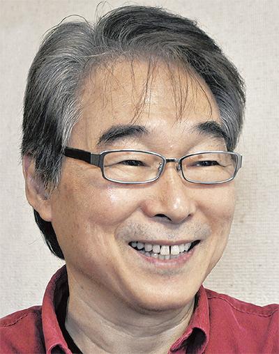 前田 昌利さん