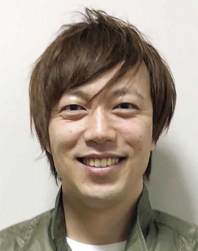 飯田 達郎さん