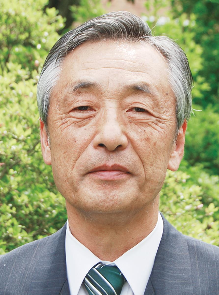 新会長に関根氏
