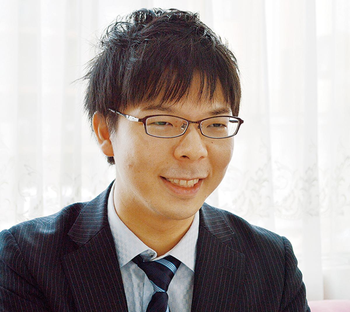 将棋「叡王戦」で初タイトル