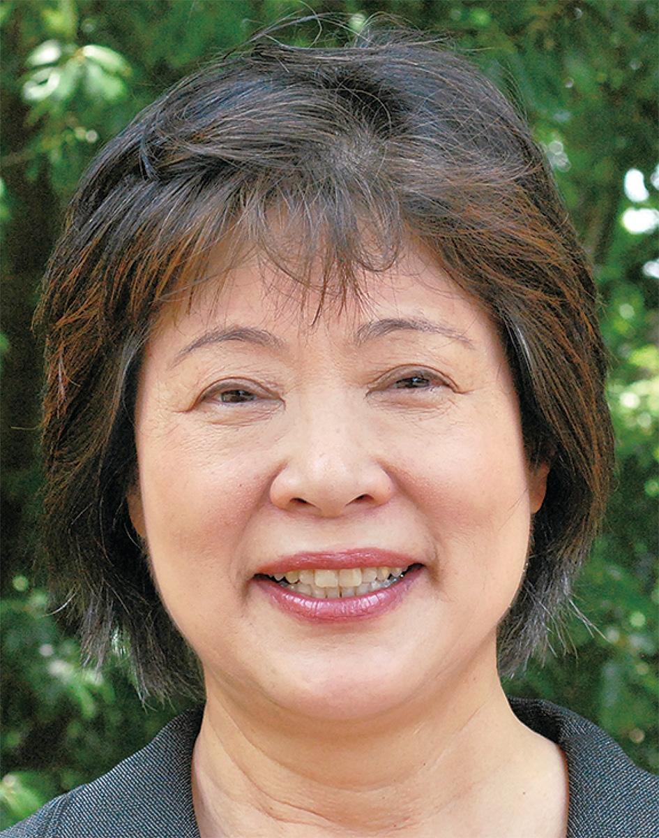 奥田 妙子さん