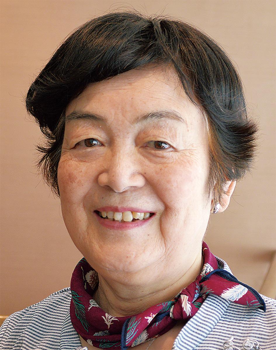 小出 弘子さん