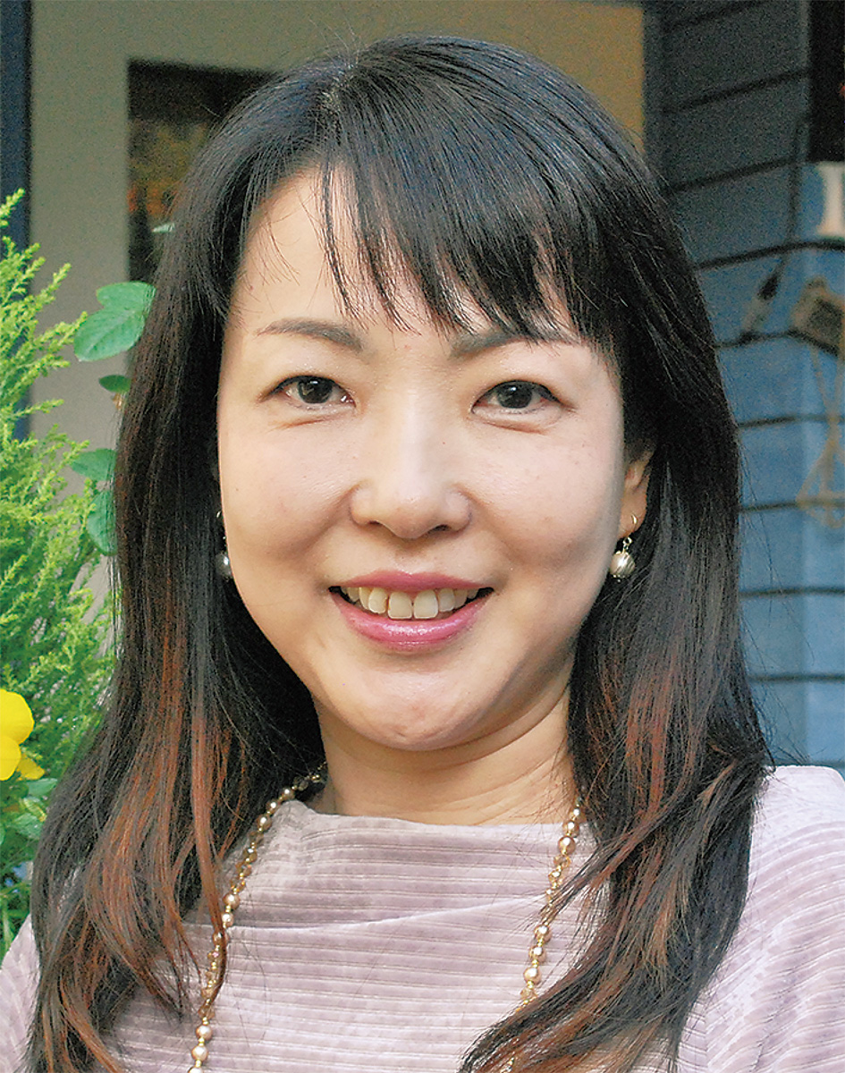 黒田 ナオコさん