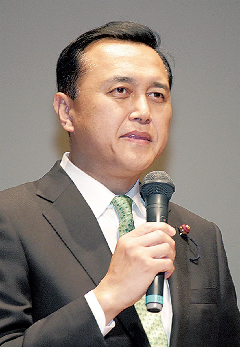 行田市議が活動報告