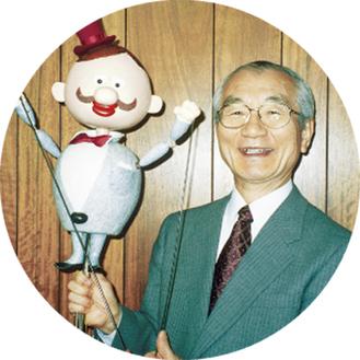 武井 博牧師
