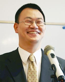 講師を務める柳田氏