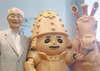 武井博牧師