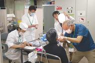 無料口腔がん検診を実施