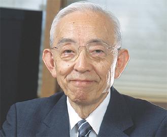講師の長谷川和夫さん