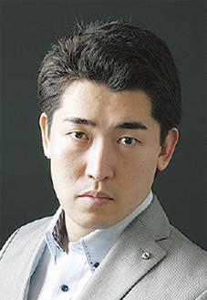 原田慶太楼氏