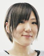 井上 美沙紀さん