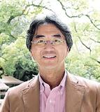 礒井純充氏が講演会