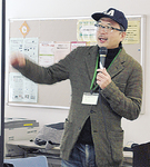 石井正宏さん