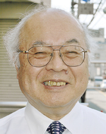 大川 滋さん