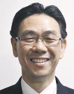 中村 榮宏さん
