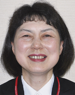 小林 順子さん