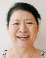 葉 京香さん