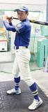 強豪台湾に挑む、野球少年