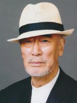 脚本・主演の中村敦夫さん