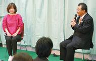介護や地域課題を討論