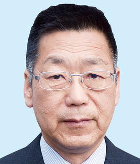 大谷 忠生氏