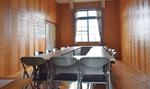 現在の小会議室