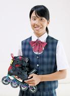 青木さんが初世界大会へ