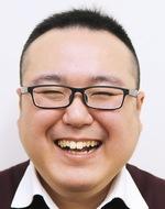 瀧川 鯉丸さん