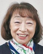 直井 美智子さん