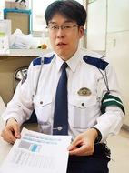 県警、交通事故対策を強化