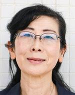 齋藤 優子さん