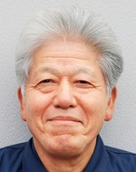 露木 健造さん