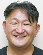 串田 賢司さん