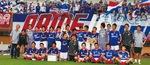 横浜F・マリノスユース時代のメンバー