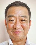 榊原 英治さん