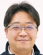 村尾 純(まこと)さん