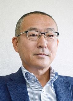 平田恵介代表取締役