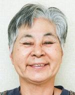 近(こん) 恵子さん