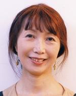 伊藤 明子さん