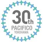 開業30周年記念ロゴ