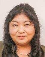 谷川 真祐子さん