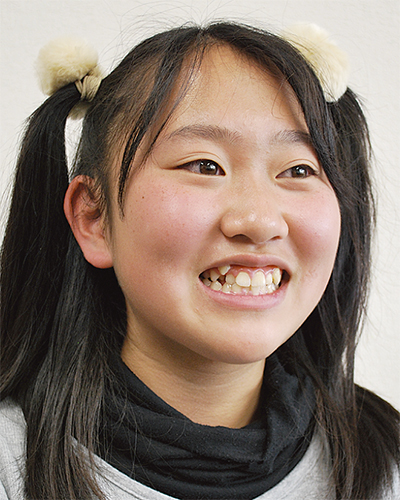 伊藤 優佳さん